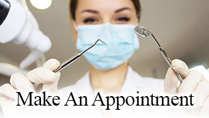Footer Make An Appointment Image